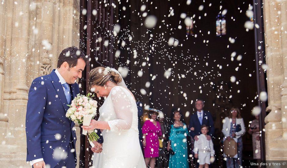 La boda de Carlos y Carmen en Jerez De La Frontera, Cádiz