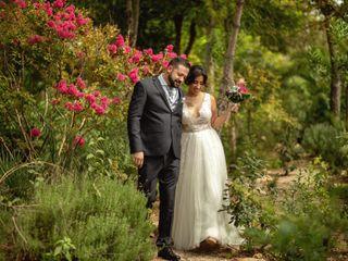 La boda de Adelina y Cristian 2