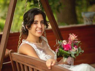 La boda de Adelina y Cristian 3