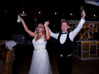 La boda de Toma y Bernard 2