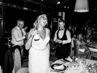 La boda de Toma y Bernard 3