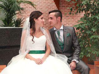 La boda de Elena y Mario 2