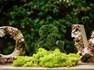 La boda de Vira y Oriol 2