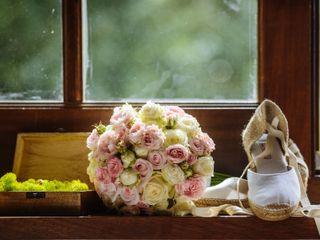 La boda de Vira y Oriol 3
