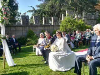 La boda de Lucía  y Jose