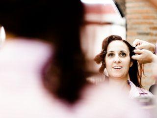 La boda de Natalia y Francisco 2
