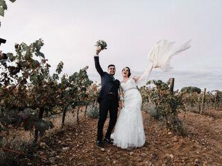 La boda de Natalia y Francisco