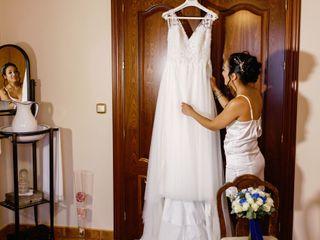 La boda de Ana y Armando 1