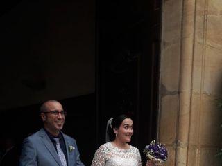 La boda de Sonia y Juan Miguel 2