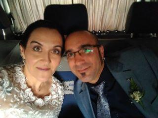 La boda de Sonia y Juan Miguel