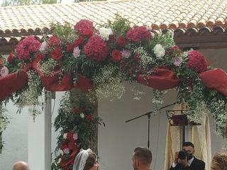 La boda de Laura y David 1