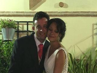 La boda de Isabel y Edu 2