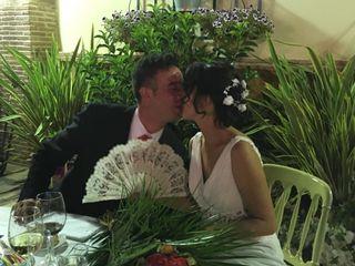 La boda de Isabel y Edu 3