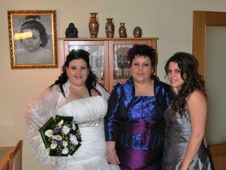 La boda de Candi y Rober 2