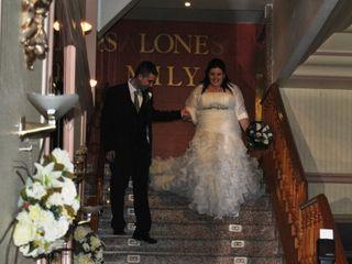 La boda de Candi y Rober 3