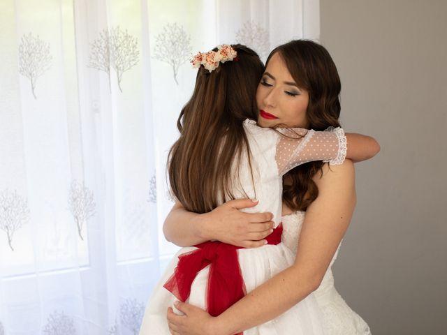 La boda de Manuel y Erica en Xinzo De Limia, Orense 19