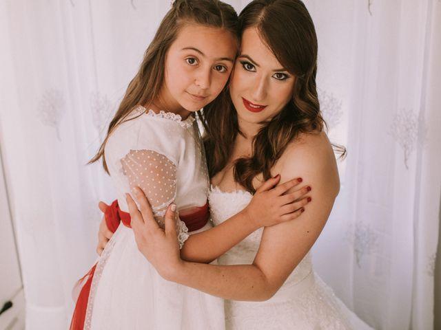 La boda de Manuel y Erica en Xinzo De Limia, Orense 20