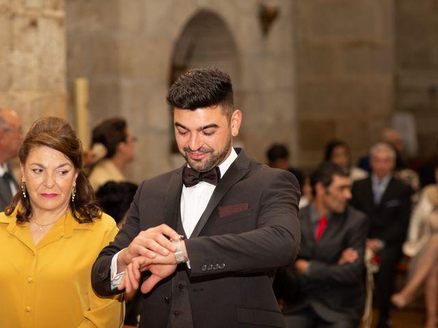 La boda de Manuel y Erica en Xinzo De Limia, Orense 28