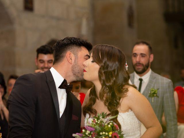 La boda de Manuel y Erica en Xinzo De Limia, Orense 30
