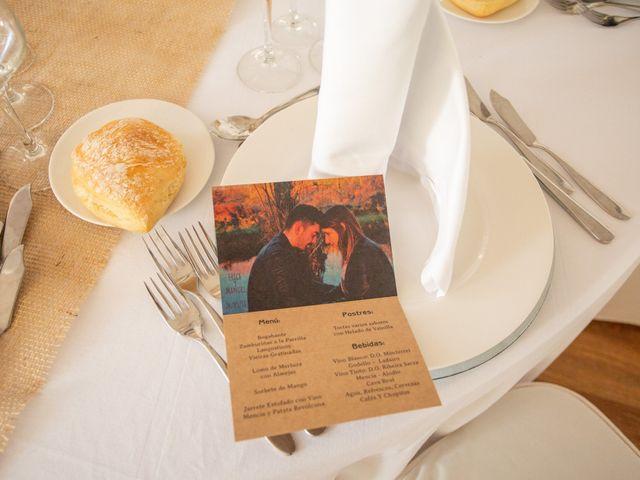 La boda de Manuel y Erica en Xinzo De Limia, Orense 46