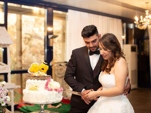 La boda de Manuel y Erica en Xinzo De Limia, Orense 49