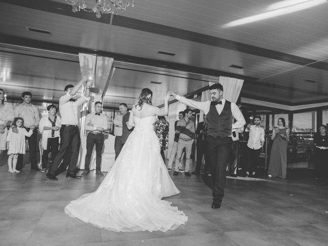 La boda de Manuel y Erica en Xinzo De Limia, Orense 62