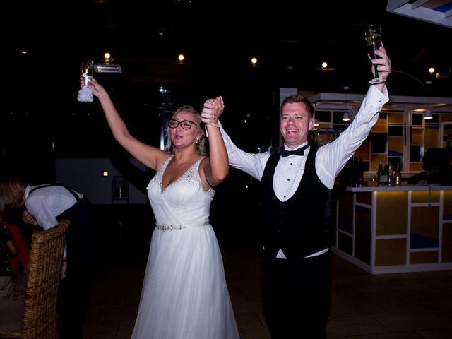La boda de Bernard y Toma en Almería, Almería 2
