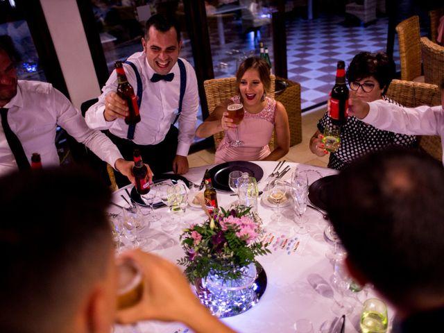 La boda de Bernard y Toma en Almería, Almería 4