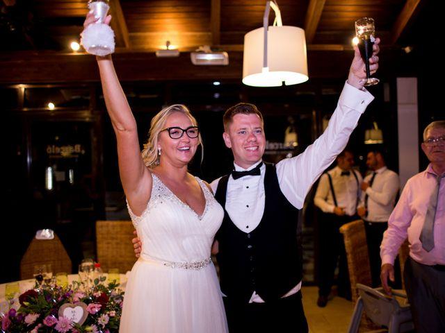 La boda de Bernard y Toma en Almería, Almería 6
