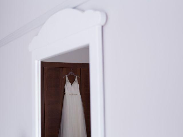 La boda de Bernard y Toma en Almería, Almería 16