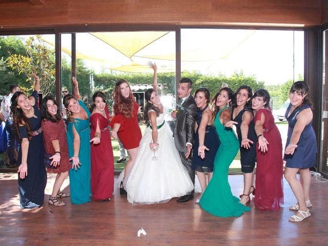 La boda de Mario y Elena en Burgos, Burgos 1