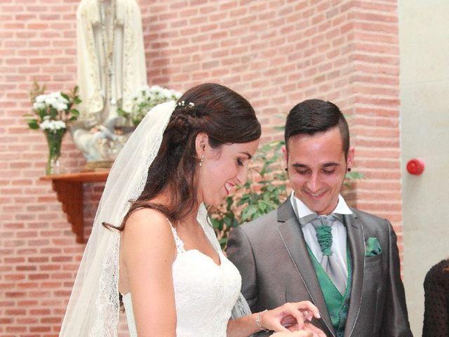 La boda de Mario y Elena en Burgos, Burgos 6