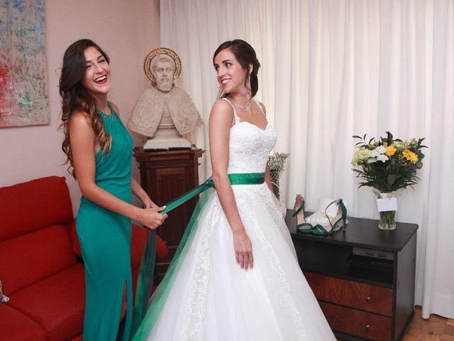 La boda de Mario y Elena en Burgos, Burgos 7
