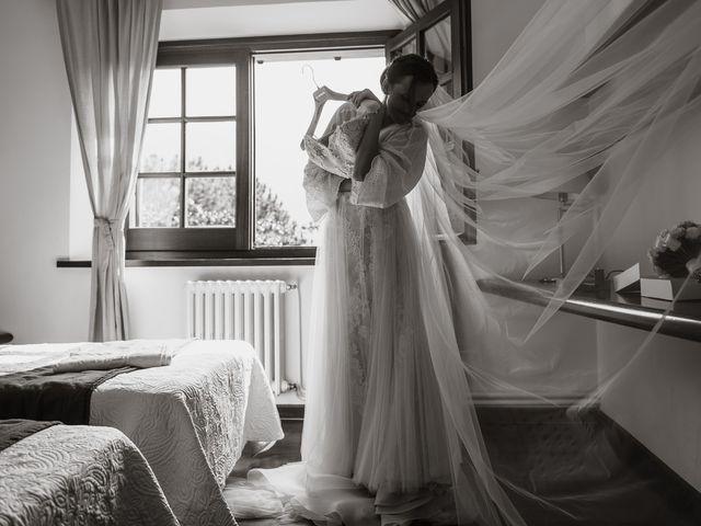 La boda de Oriol y Vira en Viladrau, Girona 22