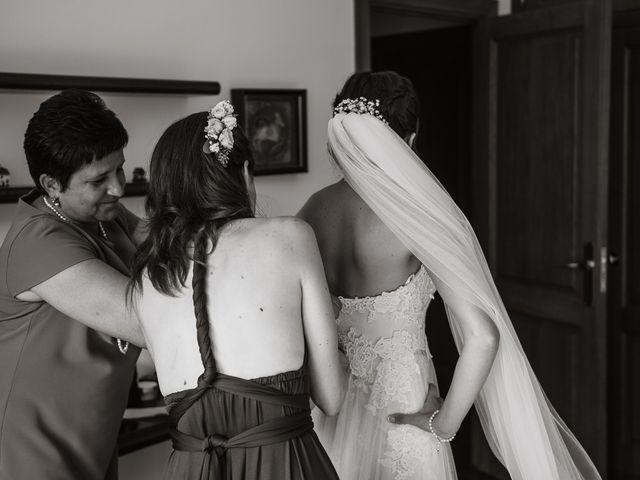 La boda de Oriol y Vira en Viladrau, Girona 23