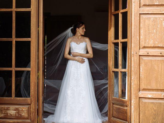 La boda de Oriol y Vira en Viladrau, Girona 26