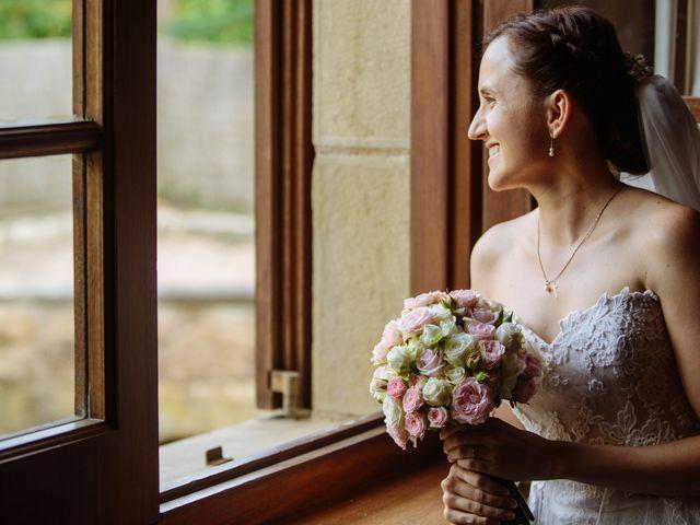 La boda de Oriol y Vira en Viladrau, Girona 29