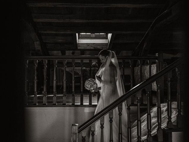 La boda de Oriol y Vira en Viladrau, Girona 31