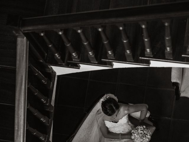 La boda de Oriol y Vira en Viladrau, Girona 33