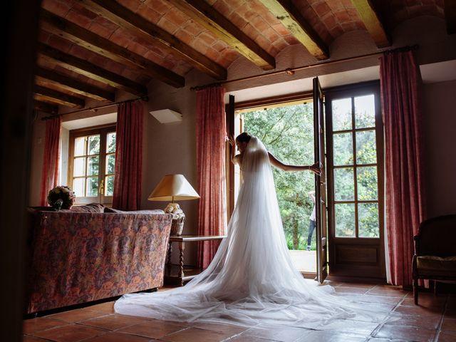 La boda de Oriol y Vira en Viladrau, Girona 35