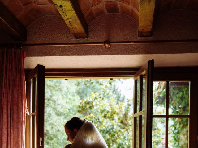 La boda de Oriol y Vira en Viladrau, Girona 40