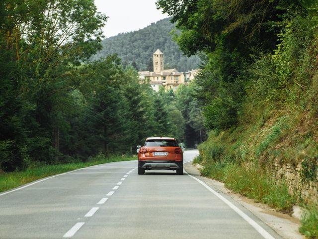 La boda de Oriol y Vira en Viladrau, Girona 42