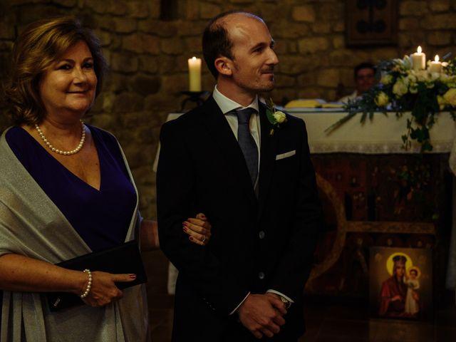 La boda de Oriol y Vira en Viladrau, Girona 43