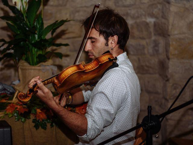 La boda de Oriol y Vira en Viladrau, Girona 48