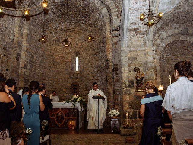 La boda de Oriol y Vira en Viladrau, Girona 49