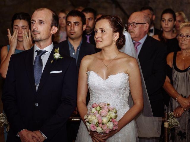 La boda de Oriol y Vira en Viladrau, Girona 50