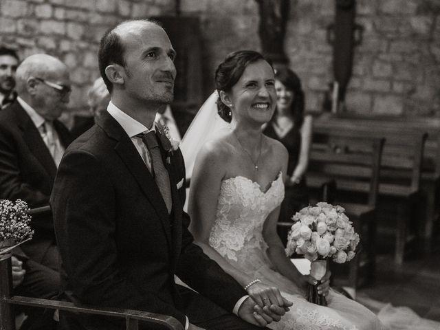 La boda de Oriol y Vira en Viladrau, Girona 51