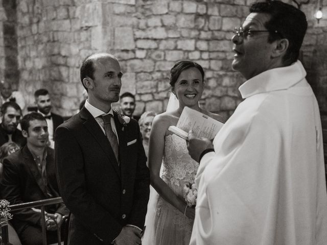 La boda de Oriol y Vira en Viladrau, Girona 52