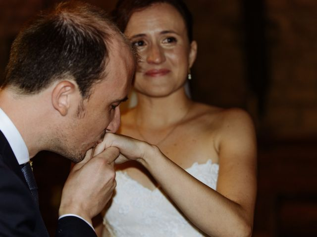 La boda de Oriol y Vira en Viladrau, Girona 57