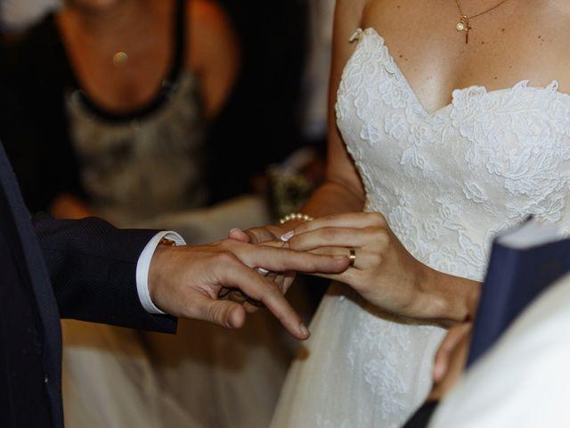 La boda de Oriol y Vira en Viladrau, Girona 58